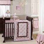 Angelina Bedding Set