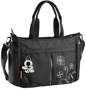 Okiedog Metro Diaper Bag