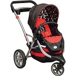 Contours Options 3-Wheeler Stroller