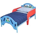 Mickey Mouse Toddler Beds