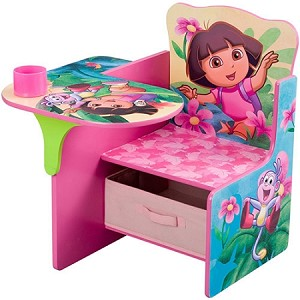 Dora Desk and Chair